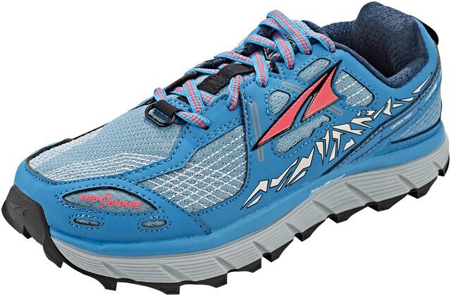 Altra Lone Peak 3.5 Laufschuhe Damen blue